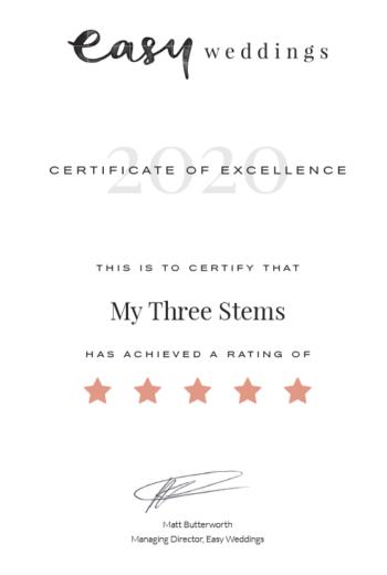 My_Three_Stems